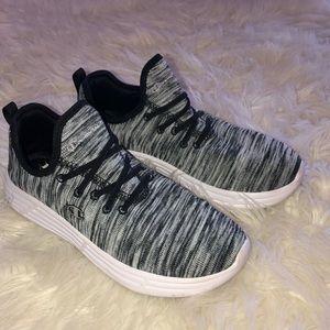 Champion sneakers, little wear!!